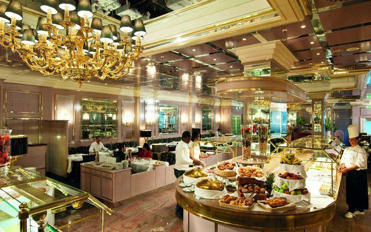 Restaurant Rôtisserie Maritim Hotel München