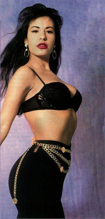 Selena Quintanilla Perez | Forever Young | Pinterest