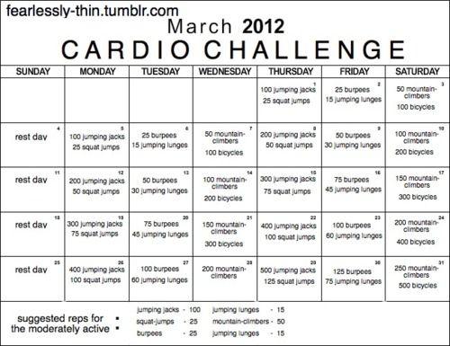 500 x 385 jpeg 40kB, ... Cardio Rehab, Cardio Challenge Emma, Cardio ...