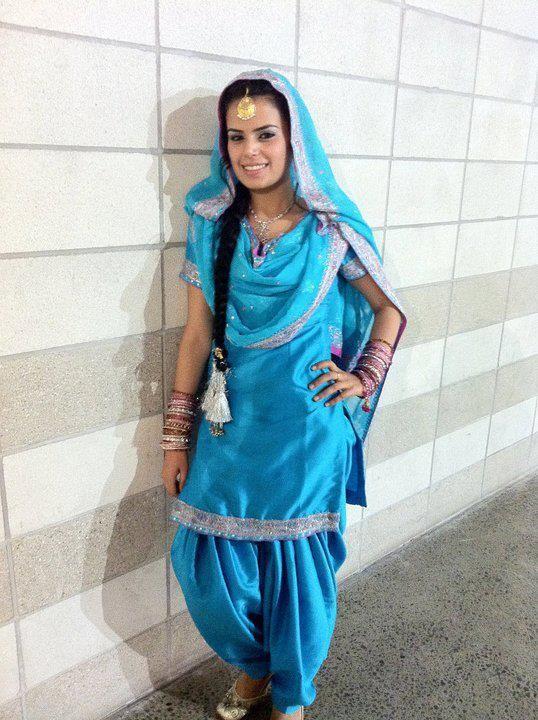 Punjabi girl image new-5897