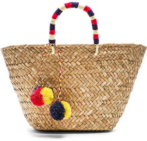 KAYU St Tropez Tote Bag