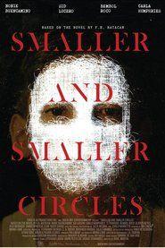 VER.Smaller and Smaller Circles pelicula completa en español Latino Online Gratis,  Smaller and Smaller Circles Pelicula Completa Español Latino