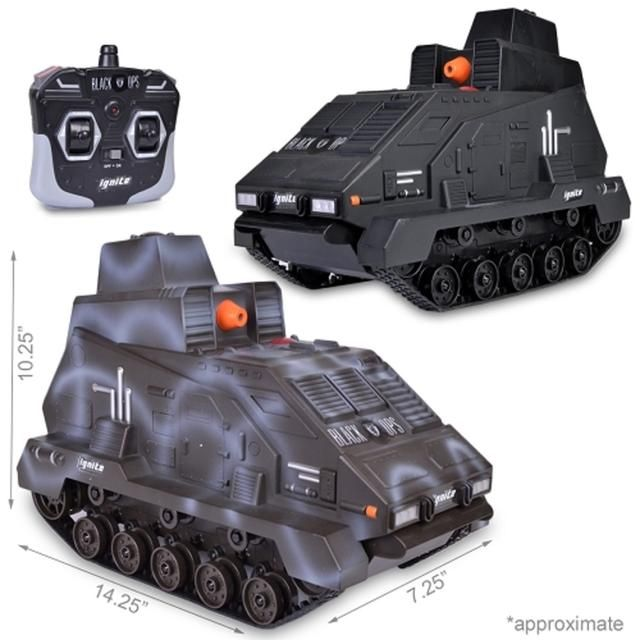 Trending in my store today⚡️ (2-Pack) Black Ops Airsoft Ignite Seek & Destroy Justice Dealer 2.0 R/C Tank w/90 FP...  http://match-price.net/products/2-pack-black-ops-airsoft-ignite-seek-destroy-justice-dealer-2-0-r-c-tank-w-90-fps-gun-turret?utm_campaign=crowdfire&utm_content=crowdfire&utm_medium=social&utm_source=pinterest