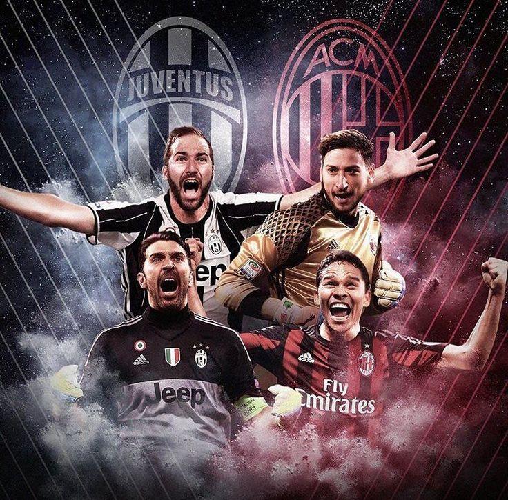Aggiornamento Diretta Juventus Milan streaming video. Le formazioni ufficiali. Juventus (4-2-3-1): Buffon; Barzagli, Bonucci, Benatia, Asamoah; Khedira, Pj