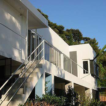 Supercoole design villa's