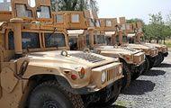 Israel compra 2.000 vehículos de combate usados a EEUU