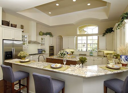 Luxury House Plans Luxury Houses Dream Houses Beautiful Kitchens Dream