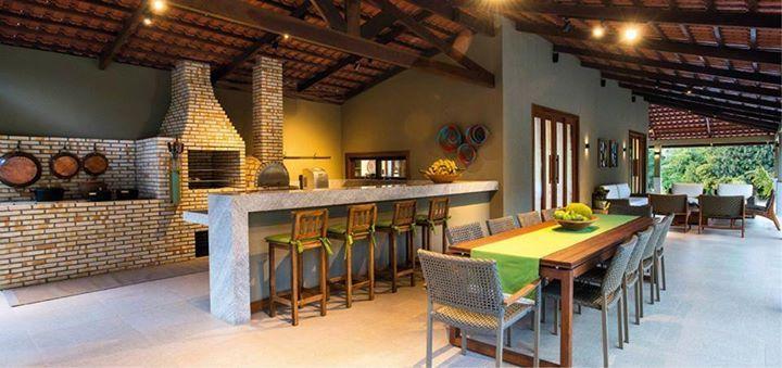 Projeto da Designer de Interiores Neide Barbosa e da Arquiteta Denise Bessa