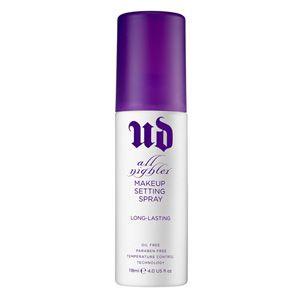 Urban Decay All Nighter Long Lasting Make Up Setting Spray | Make-Up | BeautyBay.com