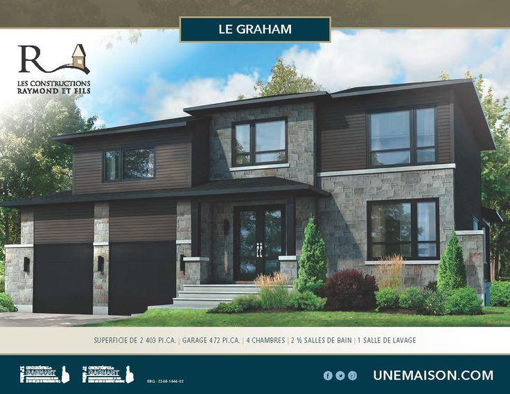 Cottage Le Graham