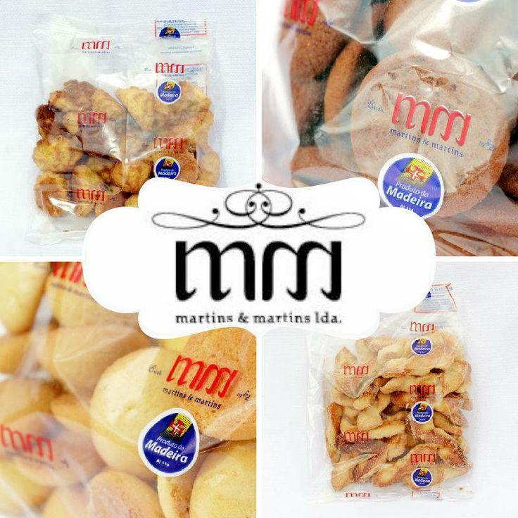 www.martinsemartins.com Madeira, Broas tradicionais, Fabrico Próprio