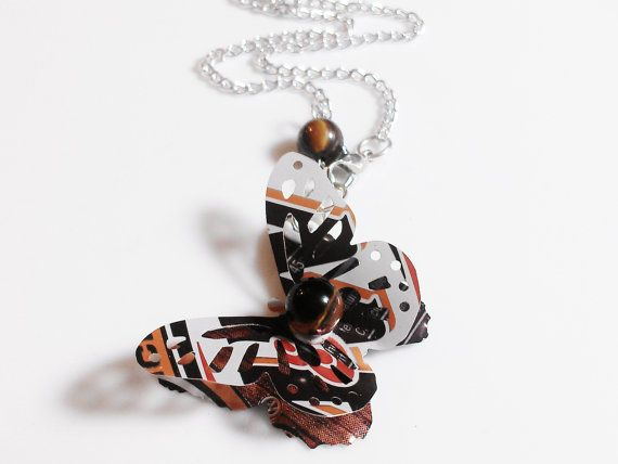 A&W Root Beer Necklace Tween Girl Gift Teen by AbsoluteJewelry, $20.00