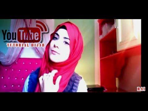 Tutorial Hijab Modern By aulia Kanfos