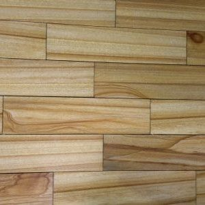 "New ""Spotted Gum"" timber-look natural stone.  Board width 150mm in various running lengths suitable for walls and floors  INTRODUCTORY SALE PRICE: $69per/m2"