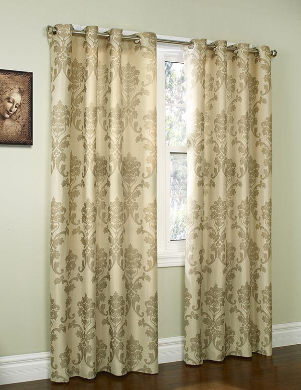23 best sliding door curtains images on pinterest sliding door curtains drapery rods and. Black Bedroom Furniture Sets. Home Design Ideas