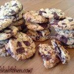 Cookies americani (ricetta originale)