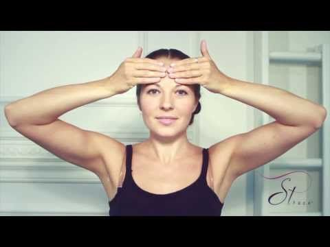 How to Get Rid of Wrinkles Around the Mouth: Simple 3 Minute Exercise for Facial Rejuvenation - Be Extra Healthy