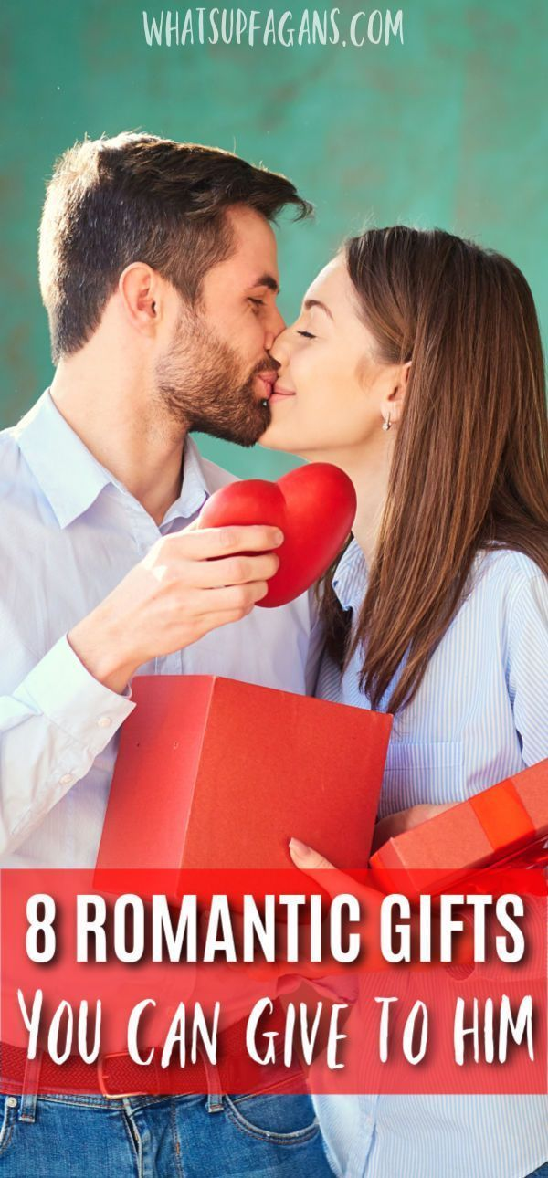 Surprise your husband this Valentine's Day with one of these super romantic gift ideas just for him
