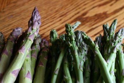 When to Plant Asparagus Crowns thumbnail