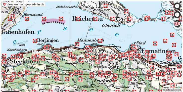 Salenstein TG Luftbilder drohne http://ift.tt/2sacavu #geoportal #schweiz