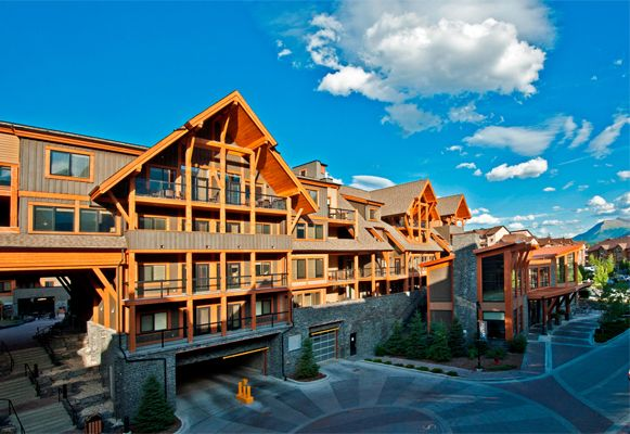 CANADIAN ROCKIES | Looking for a last-minute getaway? The Solara Resort & Spa in Canmore, Alberta (just outside Banff National Park), has a 22% discount on its Stay/Western package (one-bedroom suite plus a three-hour trail ride) by 22%, from $375 per night to $252 per night, for travel before July 28. Book by July 18.