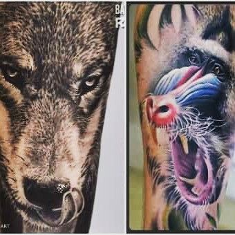 @amayratattoo te hemos mencionado lista de #mejores #tatuadores del #mundo http://ift.tt/2jHfax3 Amayra Tattoo Art esperamos qye te guste