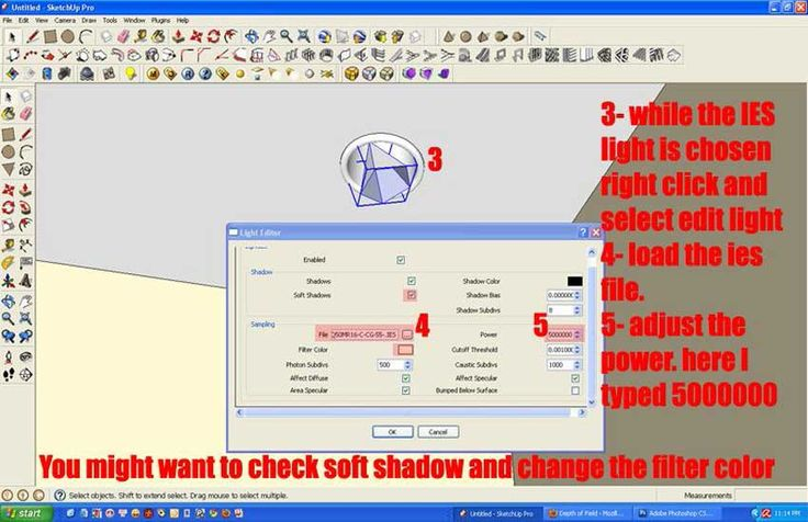 Image Result For Sketchup Architecture Tutorial