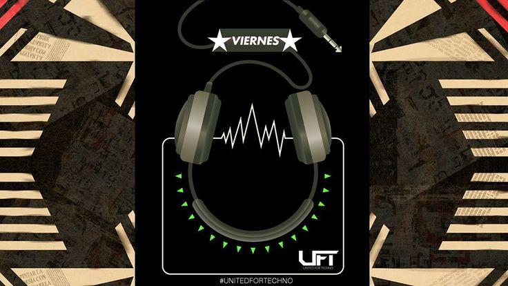 Headphones Friday https://www.facebook.com/UFTMAGAZINE