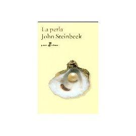 La perla, John Steinbeck: La Perla, Art Literatura, John Steinbeck