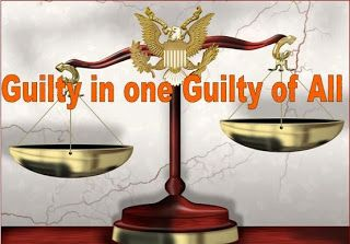 Altar of Praise with Bolatito: GUILTY IN ONE GUILTY OF ALL