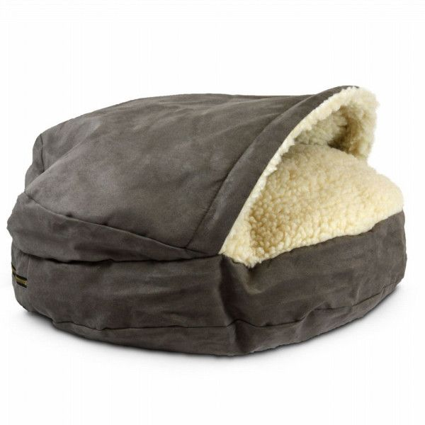Go Ahead Dive On Into The Snoozer Luxury Cozy Cave Pet