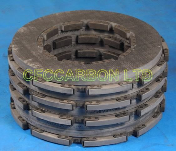 CFCCARBON LTD is a carbon group company, manufacturer of carbon felt, graphite felt, carbon composite, pyrolytic graphite, thermal insulation, HOPG, aircraft brakes, airplance brake disc, C/C, cfc in China, best quality and competitive prices...