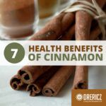7 Medically-Proven Health Benefits of Cinnamon…and Some Side Effects