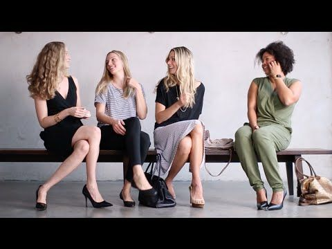 Nice clothing commercial for Women and Kids clothing by Noofoo Media!