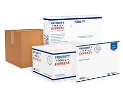 FREE Supplies Kit. To help you get started we will ship you a free Supplies Kit that includes free postage labels to use with the service (a $5 value). However, you don't need to wait for the Supplies Kit to arrive in order to print postage.