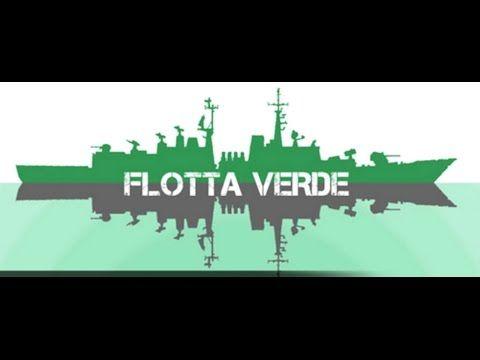 Flotta Verde - Marina Militare