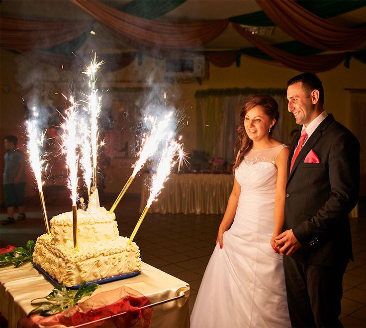 ślub Arlety i Kamila