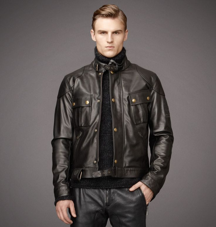17 Best Images About Leather Amp Suede Jackets On Pinterest