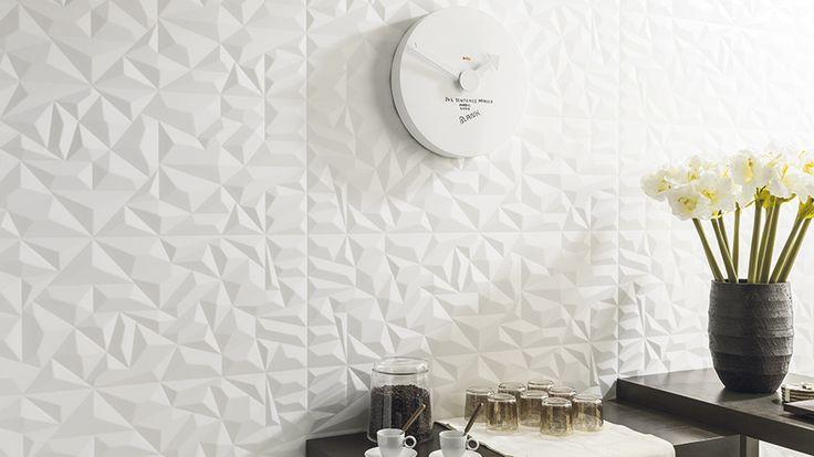 Porcelanosa Iconos - géométrique