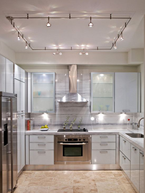 1000 ideas about contemporary l shaped kitchens on for Contemporary l shaped kitchen designs