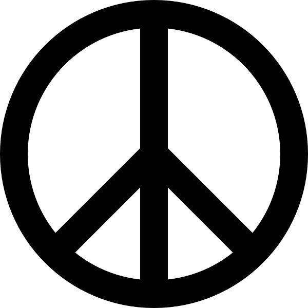 25 Best Ideas About Peace Sign Tattoos On Pinterest