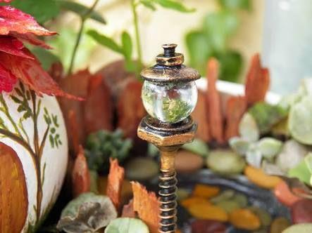 Resultado de imagen para venta de accesorios en miniaturas para mini macetas