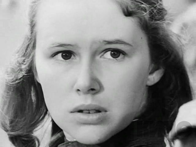 Симонова Евгения Павловна