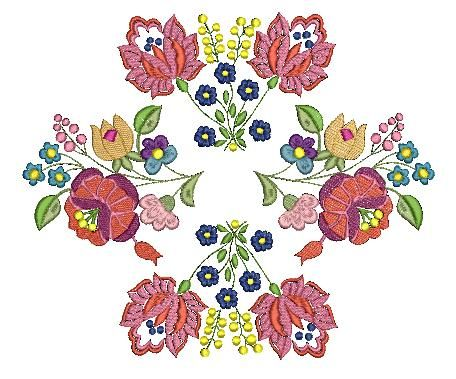 400 Best Hungarian Folk Art Embroidery Images On Pinterest
