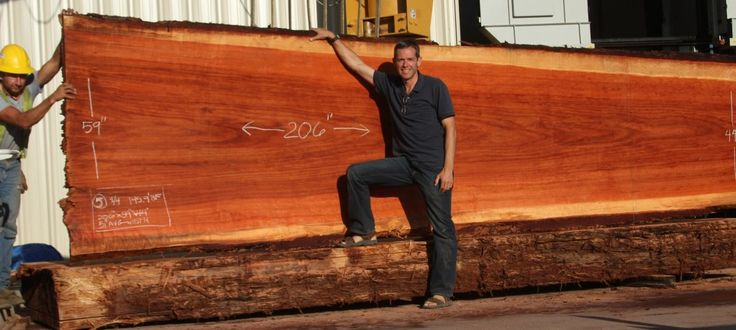 39 best live edge furniture images on pinterest for Live edge wood slabs new york