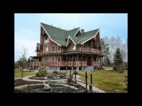 Ide Dekorasi Rumah Unik Negara Russia