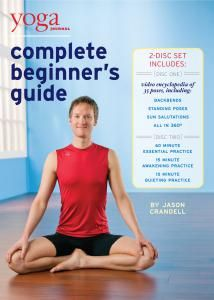 We Picked 9 Top Yoga DVDs That Suit Different Kinds of Students: Best for Beginners - Yoga Journal Complete Beginner's Guide