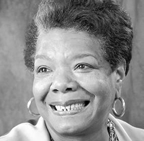 Maya Angelou was an author, poet, historian, songwriter, playwright, dancer, stage and screen producer, director, performer, singer, and civil rights activist. WoW!