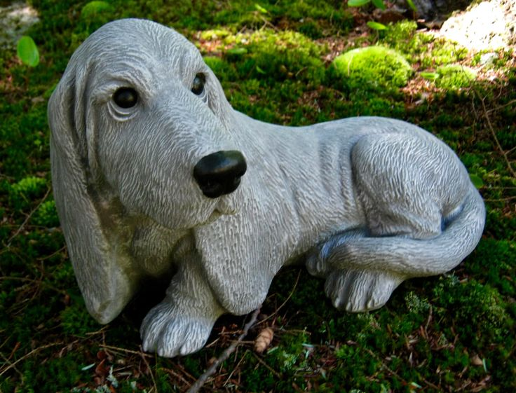 17 Best Images About Garden Statues On Pinterest