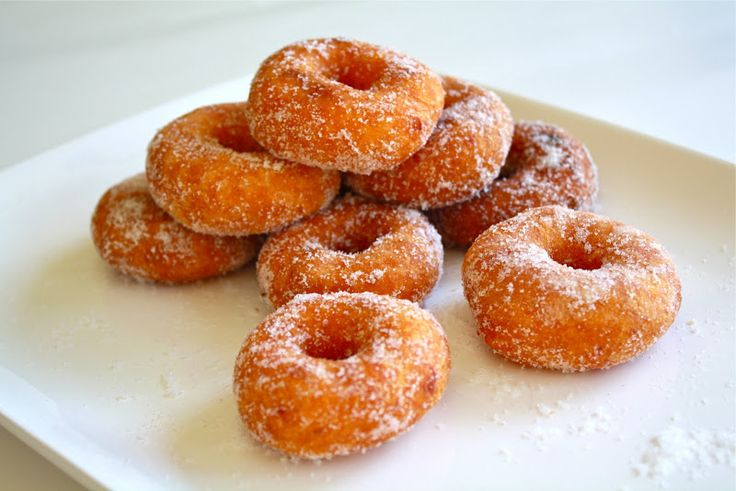 """Today, I'm posting another kuih recipe from Malaysia. This is what's typically known as """"Malaysian Doughnuts"""" which are made with sweet pot..."""